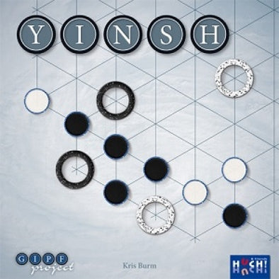 Buy Gipf - Yinsh and more Great Board Games Products at 401 Games