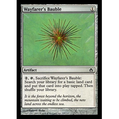 Wayfarer's Bauble (5DN) - 401 Games