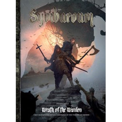 Buy Symbaroum - Thistle Hold - Wrath of the Warden and more Great RPG Products at 401 Games