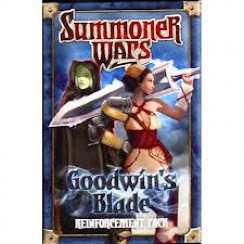 Summoner Wars - Goodwins Blade - 401 Games