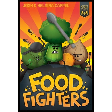 Food Fighters - 401 Games