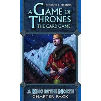 Game of Thrones Living Card Game - King of the North (Revised) - 401 Games