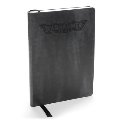 Warhammer 40,000 - 9th Edition - Crusade Journal available at 401 Games Canada