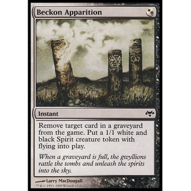Beckon Apparition (EVE) available at 401 Games Canada