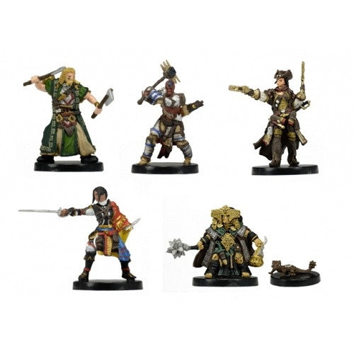 Buy Pathfinder Battles: Iconic Heroes - Set 4 and more Great RPG Products at 401 Games