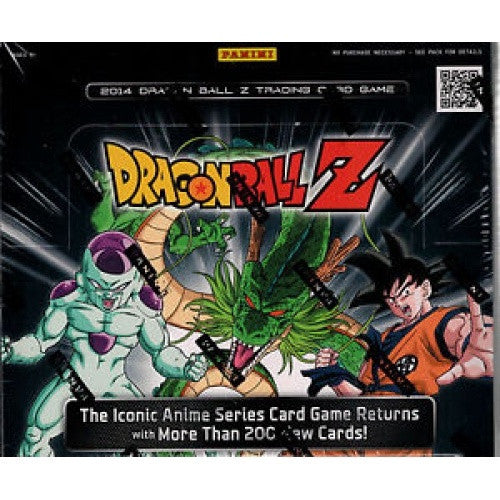 TCG Dragonball Z - Booster Box - 401 Games