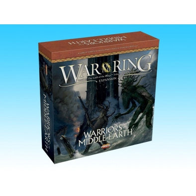 Buy War of the Ring - Warriors of Middle Earth and more Great Board Games Products at 401 Games