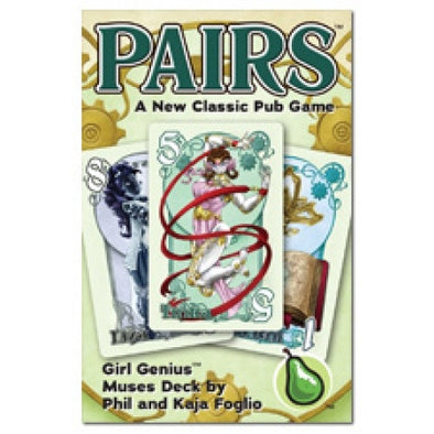 Pairs - Muses - 401 Games