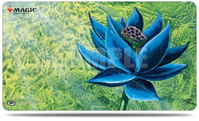 Buy Ultra Pro - Play Mat - MTG Black Lotus and more Great Sleeves & Supplies Products at 401 Games