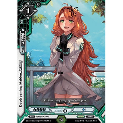 Daydreaming Maiden, Ashley available at 401 Games Canada