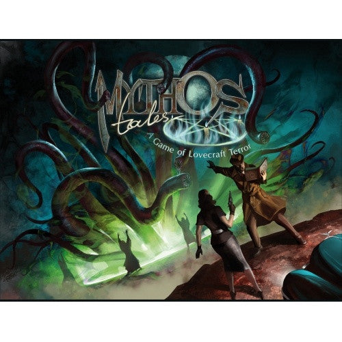 Mythos Tales - Limited Edition available at 401 Games Canada