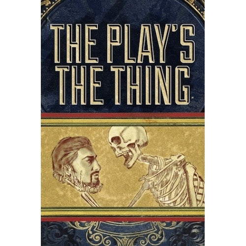 The Play's The Thing - Core Rulebook - 401 Games