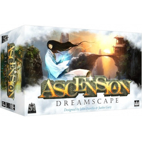 Ascension - Dreamscape available at 401 Games Canada