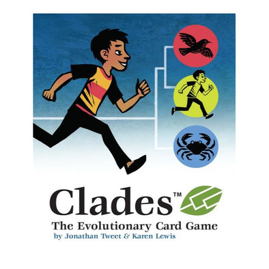 Buy Clades and more Great Board Games Products at 401 Games