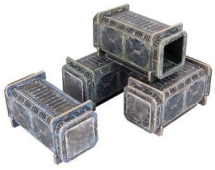 Tinkerturf - Sci-Fi Containers - Neutral - 401 Games