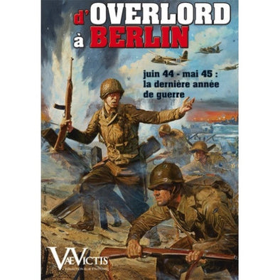d'Overlord a Berlin (From Overlord to Berlin) - 401 Games