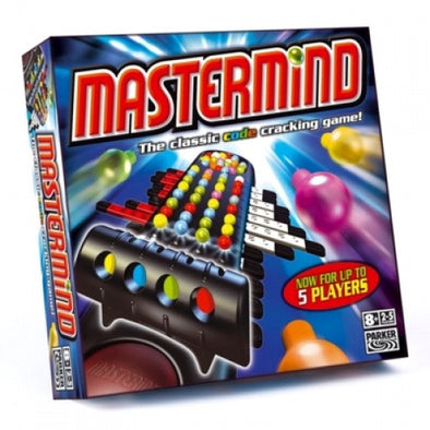 Buy Mastermind and more Great Board Games Products at 401 Games