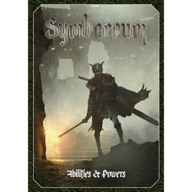 Symbaroum - Abilities & Powers