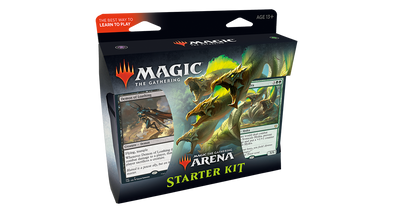 MTG - Core Set 2021 - Arena Starter Kit (Pre-Order) - 401 Games