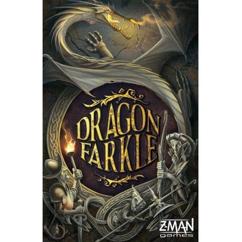 Dragon Farkle - 401 Games