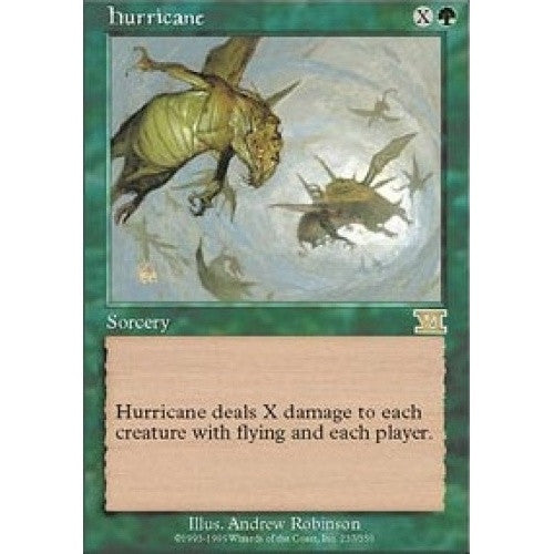 Hurricane available at 401 Games Canada