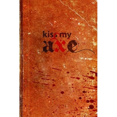 Kiss My Axe - Core Rulebook - 401 Games