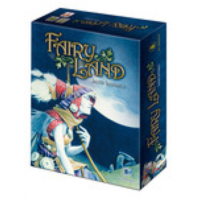 Fairy Land - 401 Games