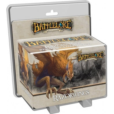 Battlelore - 2nd Edition - Razorwings - 401 Games