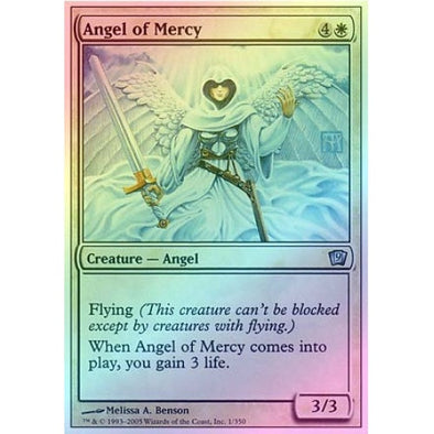 Angel of Mercy (Foil) - 401 Games