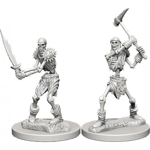 Dungeons and Dragons Nolzur's Marvelous Unpainted Minis: Skeletons - 401 Games