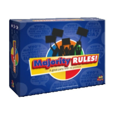 Majority Rules! (no restock) - 401 Games