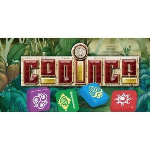 Buy Codinca and more Great Board Games Products at 401 Games