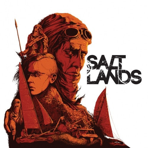 Buy Saltlands and more Great Board Games Products at 401 Games