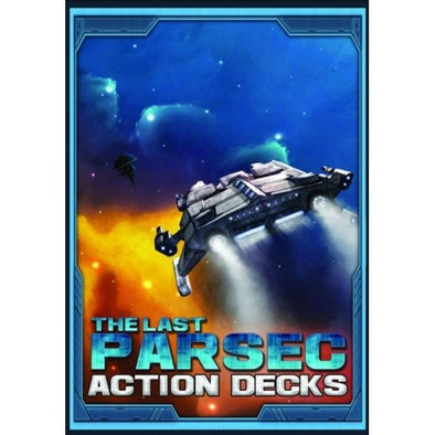 Savage Worlds - The Last Parsec - Double Action Deck - 401 Games
