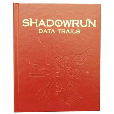 Shadowrun 5th Edition - Data Trails [Limited Edition] - 401 Games