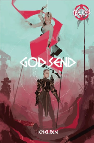 Buy Worlds of Legacy: Godsend (Pre-Order) and more Great RPG Products at 401 Games