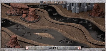 Battlefield in a Box - Tar River - 401 Games