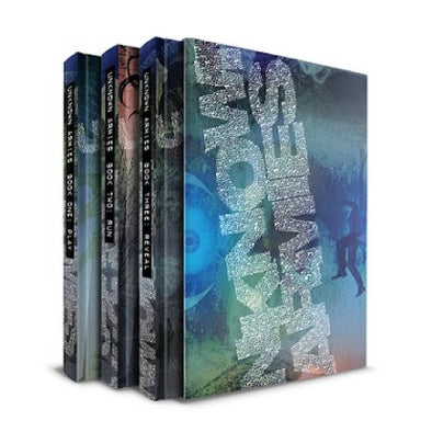 Buy Unknown Armies - 3rd Edition Deluxe Set and more Great RPG Products at 401 Games