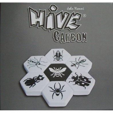Hive Carbon available at 401 Games Canada