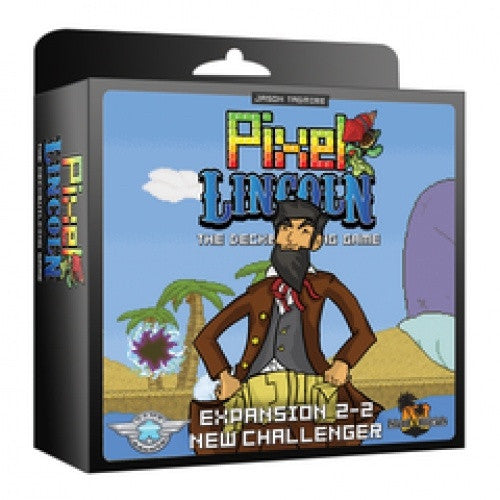 Pixel Lincoln 2-2 Expansion - 401 Games