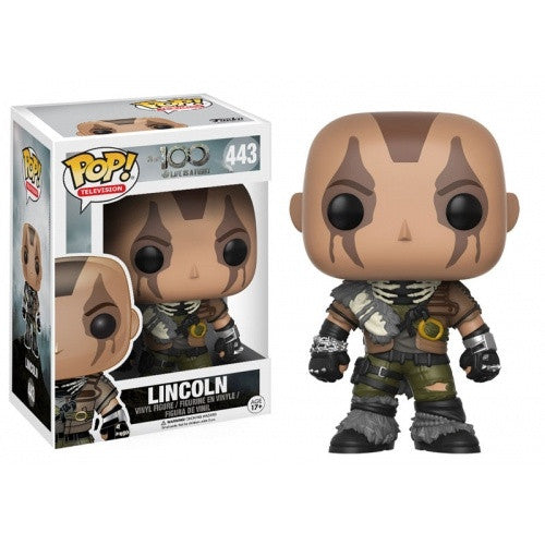 Buy Pop! The 100 - Lincoln and more Great Funko & POP! Products at 401 Games