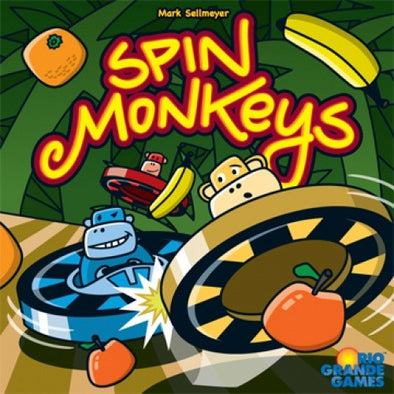 Spin Monkeys available at 401 Games Canada