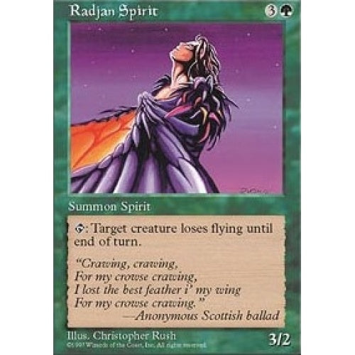 Radjan Spirit - 401 Games