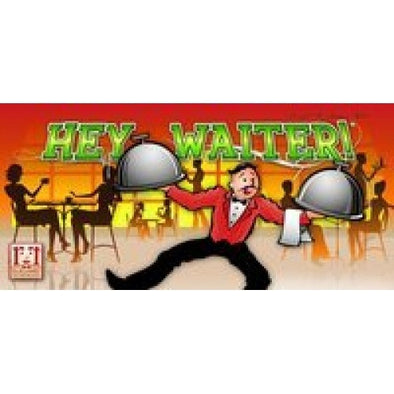 Hey Waiter! - 401 Games