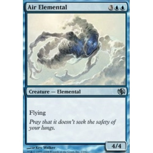 Air Elemental (DD2) available at 401 Games Canada