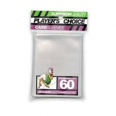 Player's Choice STD Clear - 401 Games