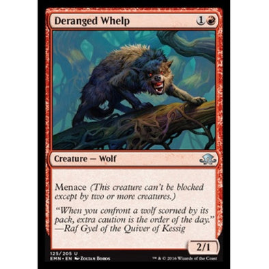 Deranged Whelp (EMN) - 401 Games
