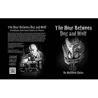 Buy The Hour Between Dog and Wolf - Core Rulebook and more Great RPG Products at 401 Games