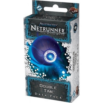 Android - Netrunner - Double Time - 401 Games