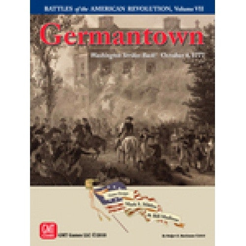 Germantown - 401 Games